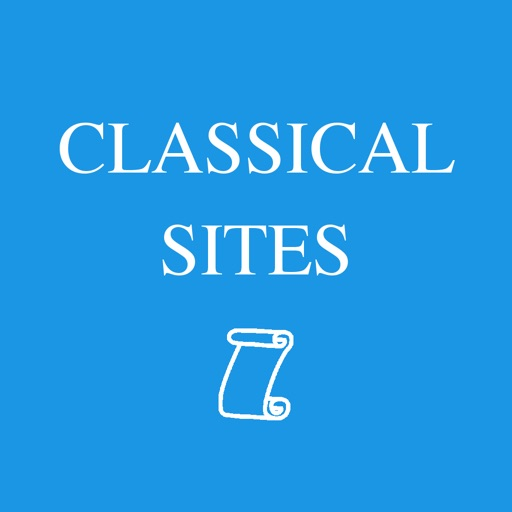 Encyclopedia of Classical Sites