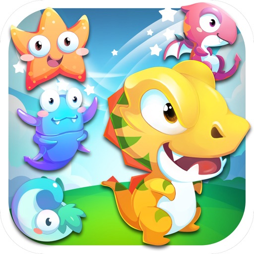 Origin of the Earth-The Best 2048 Game