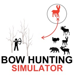 Bow Hunting Simulator PRO (AD FREE) Outdoor Archery Hunting Simulator