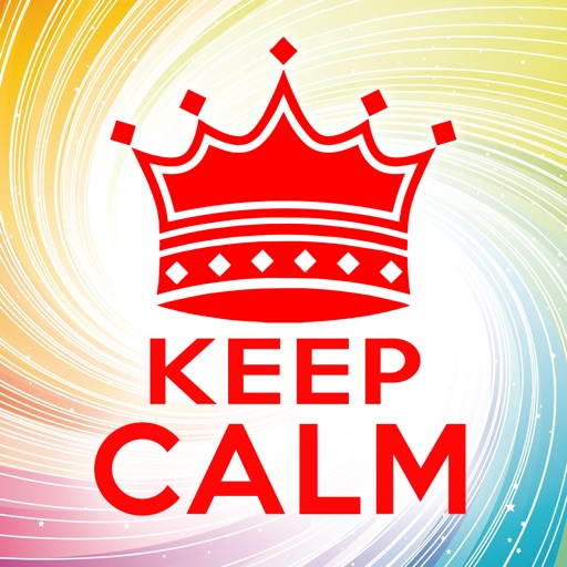 keep calm amp make a poster keep calm and carry on
