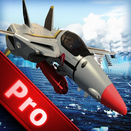 Airplane Crash Simulator PRO - Fast Driver Amazing