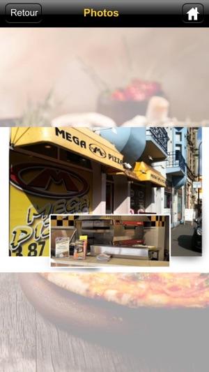 ccc09f0884de5 Mega Pizza on the App Store