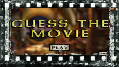 Hidden Object Guess The Movie