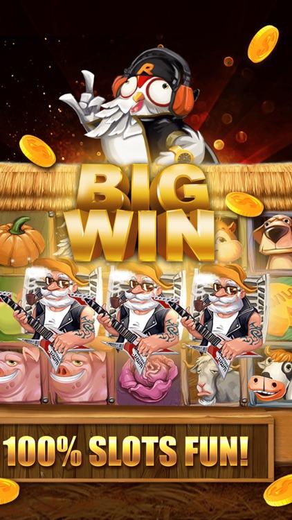 Royale Slots - Free Vegas Slot Machines
