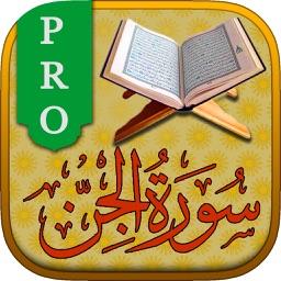 Surah No. 72 Al-Jinn