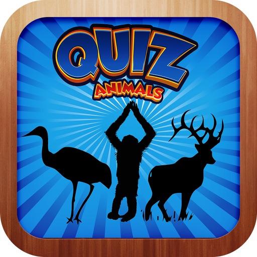Animals shadow quiz What am i?