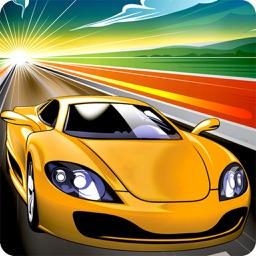 Racing Speed: Real Car Sport