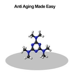 Anti Ageing Made Easy