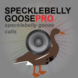 Specklebelly Goose Calls -Specklebelly eCaller