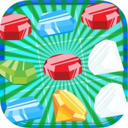 Jewels Match and Crush - Fun free Matching Legend