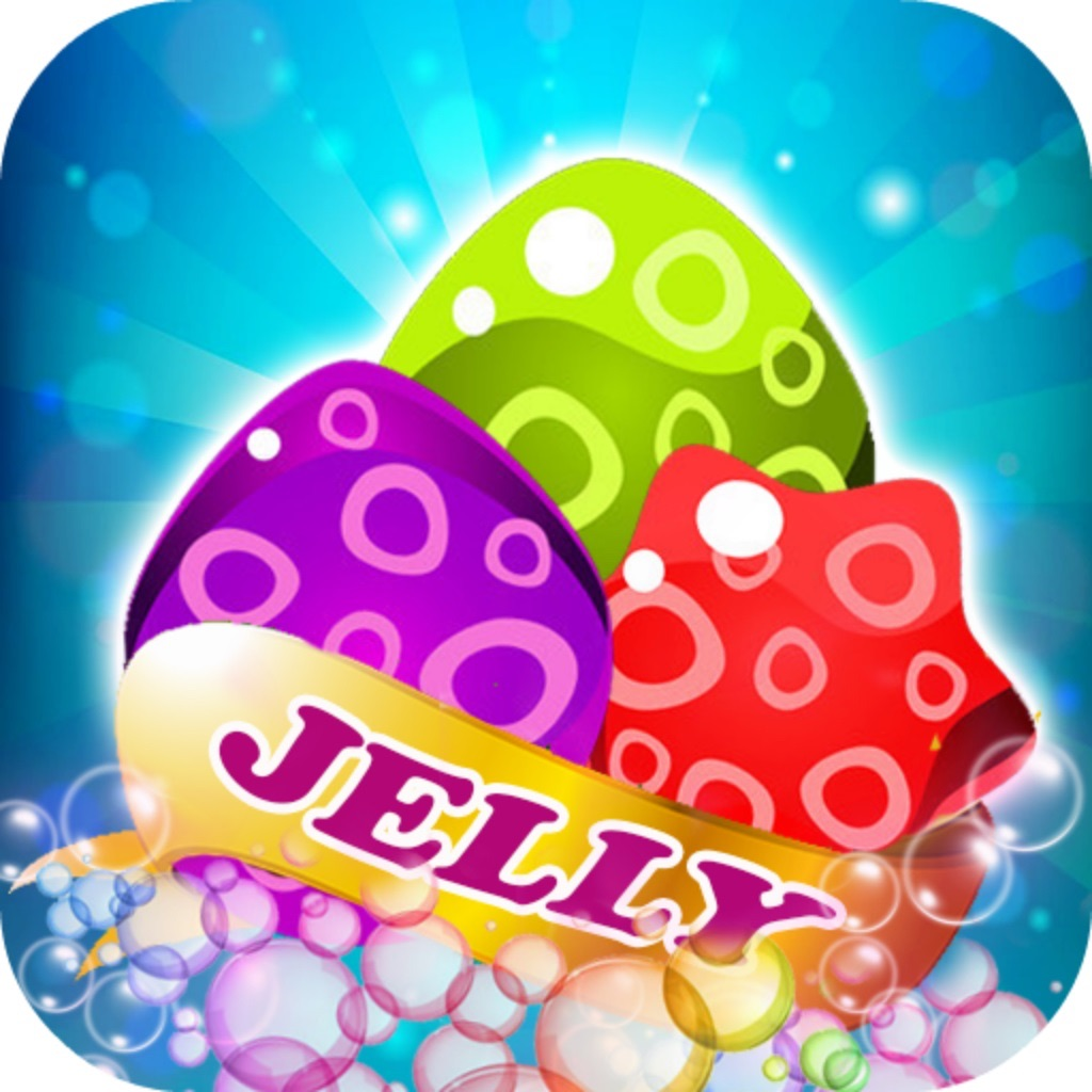 Amazing Jelly Star: Match 3 Deluxe hack