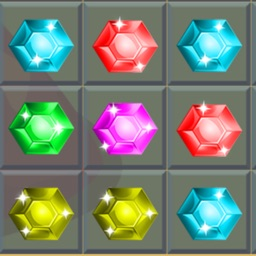 A Shiny Jewels Puzzler