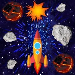 Asteroids Avoid