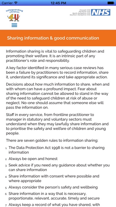 understand how to safeguard children and young Children and young people under 18 years of age are an especially vulnerable group and therefore the commission is concerned to stress the importance this includes a safeguarding self-assessment tool guidance on writing a safeguarding policy information on legislation and how to access.