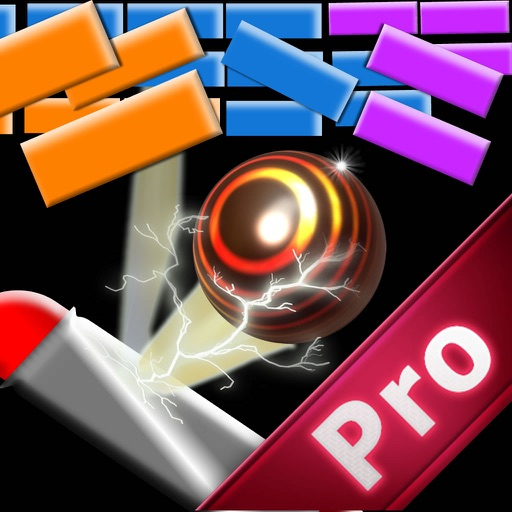 Color Breakout Pro - Awesome Bricks Game Of World