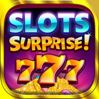 Codes for Slots Surprise - 5 reel, FREE casino fun, big lottery bonus game with daily wheel spins Hack