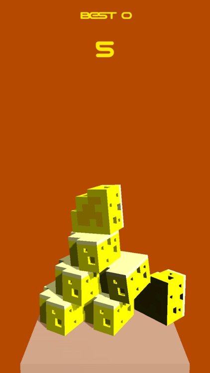 Cheese Castle