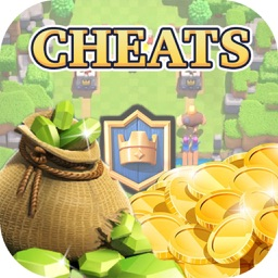 Free Gems Cheats for Clash Royale - Guide Strategies, Tips & Tricks