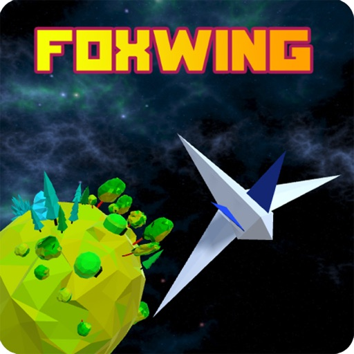 Fox Wing iOS App