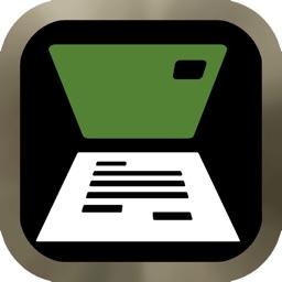 visScan - document all-round scanner app