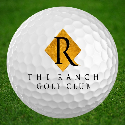 The Ranch Golf Club (Official) icon