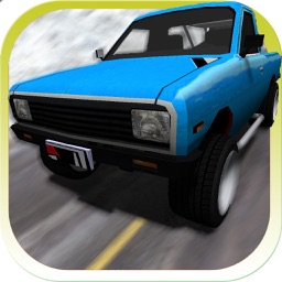 Off Road Extreme Cars Racing PRO