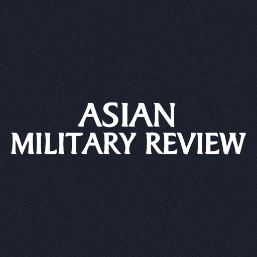 Asian Military Review icon