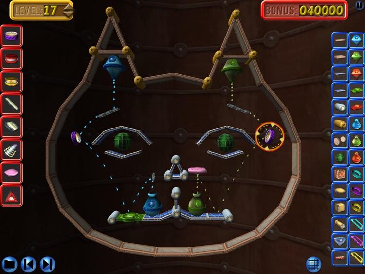 Enigmo Deluxe screenshot-4