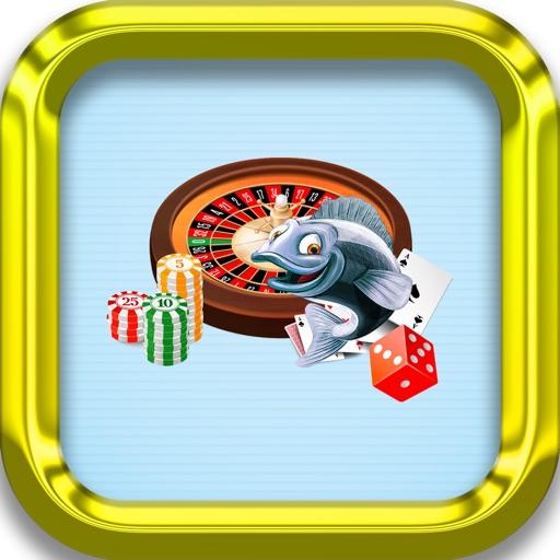 Old RETRO Vegas Slots Machine - FREE Casino Game offline