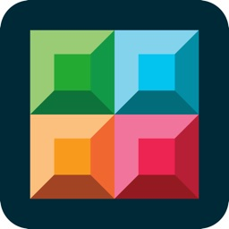 1010 Qubed Merged Blocks Grid Fit: a new color switch puzzle - 10/10 Merged Game for rolling sky
