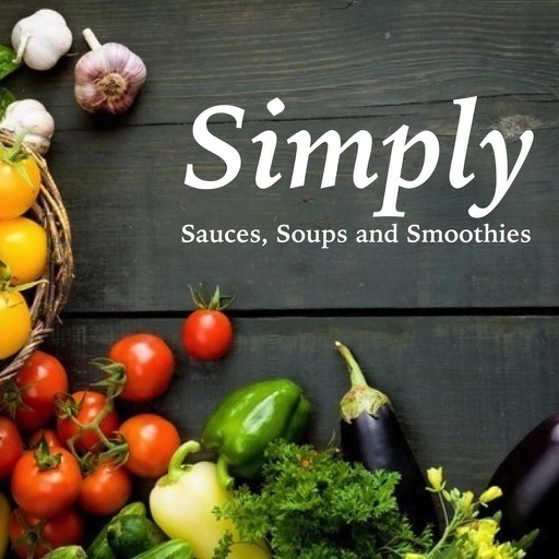 Simply Soups, Sauces