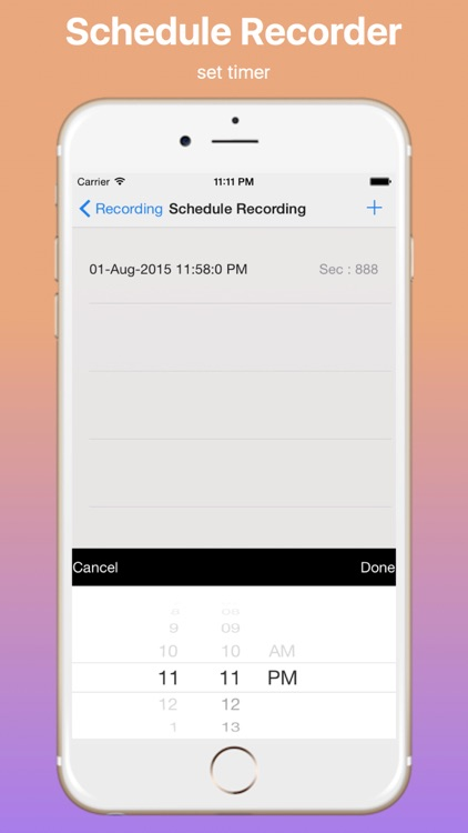 Voice Recorder and Cutter Pro