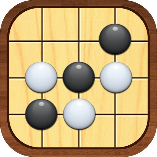 Gomoku - Online Game Hall