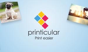 Printicular Print Photos - 1 Hour Pickup