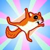 The Amazing Gliding Squirrel