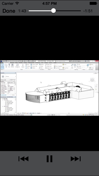 LearnForNavisworks screenshot-1