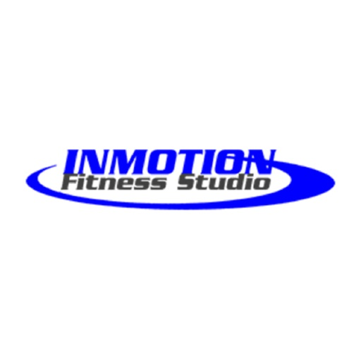 InMotion Fitness Studio icon