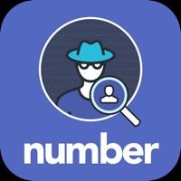 Number Search & Find hidden friends for Facebook