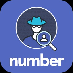 Number Search & Find hidden friends for Facebook