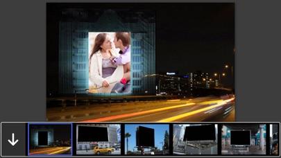Billboard Photo Frames - Instant Frame Maker & Photo Editor