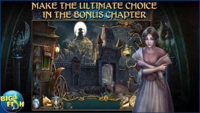 Haunted Legends: The Secret of Life - A Mystery Hidden Object Game (Full)