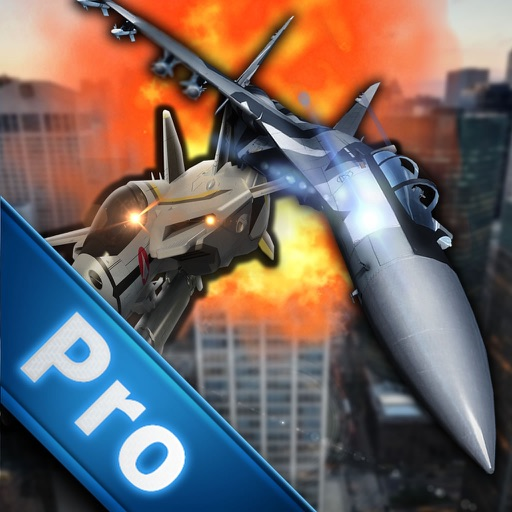 Amazing Career Of Warplanes Pro- Extreme Drive