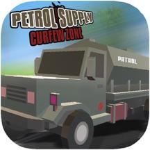 Petrol Supply Curfew Zone