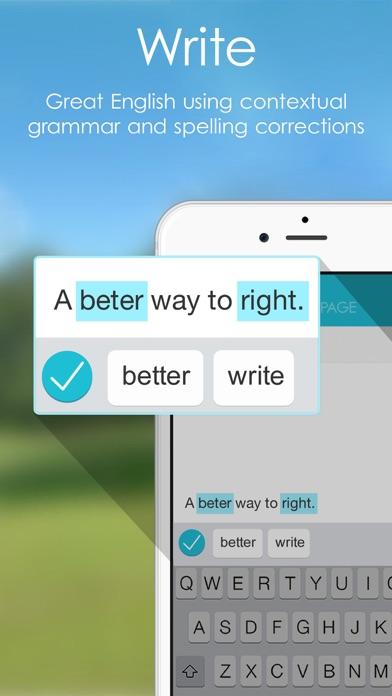 download Page: English Grammar Checker apps 4
