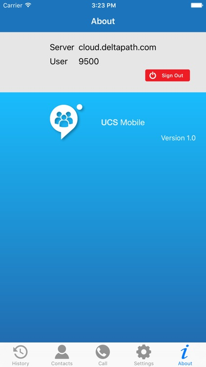 UCS Mobile - ZZXT