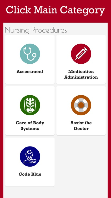 Nursing Procedures Ad-Free