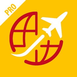Air ES PRO : Flight Radar & Status for Iberia, Air Europa, Air Nostrum, Binter Canarias Airlines