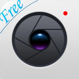iCamera - Awesome Real-Time Filtering Camera For Social Media