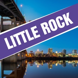 Little Rock City Offline Travel Guide