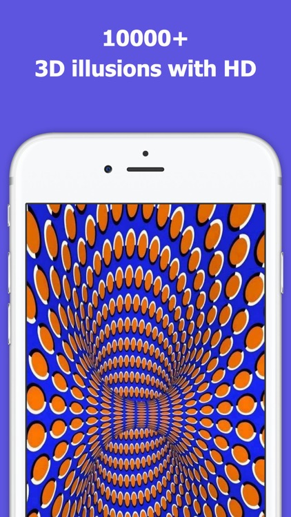 10000+ illusions wallpapers HD  - optical illusion